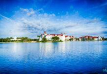 Disney's Grand Floridian Resort at Walt Disney World