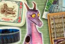 Brayden's Picks for the 'Rediscovering Disneyland' Auction