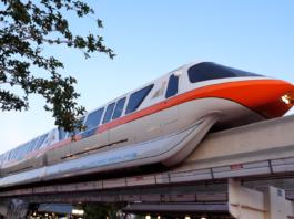 Updated Monorail Orange